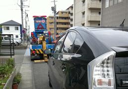 交通事故問題を弁護士に依頼するメリット