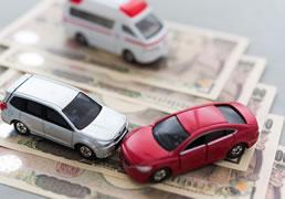 交通事故問題の解決の流れ