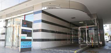 千葉県柏市の石塚総合法律事務所内観