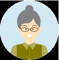 石塚法律事務所にご相談いただいた柏市の50代女性のお客様の声